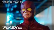 The Flash Mixed Signals Trailer The CW