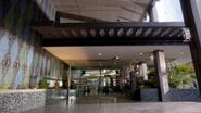 Central City Bank entrance
