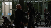 Green Arrow killed Damien Darhk
