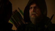 Oliver Queen as Green Arrow (Earth-16)