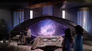 Zor-El's transmatter portal