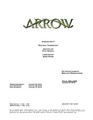 Arrow script title page - Suicidal Tendencies.png