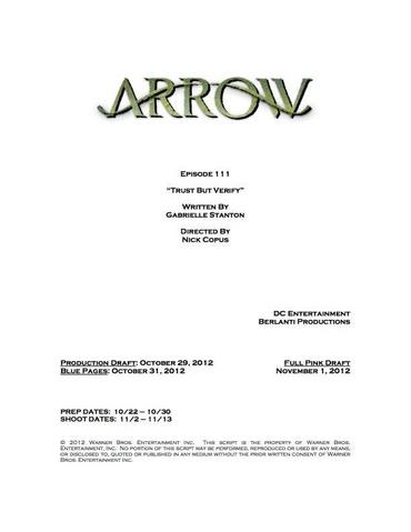 File:Arrow script title page - Trust but Verify.png