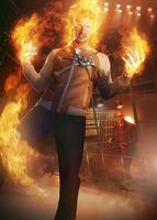 Firestorm fight club promotional
