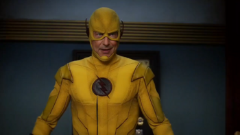 Flash Reverso (Thawne)