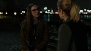 Kojo first meet with Felicity Smoak irl (2)