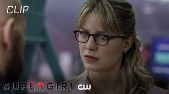Supergirl Season 5 Episode 11 Back From The Future - Part One Scene The CW