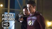 """The Flash 2x23 Extended Promo """"The Race of His Life"""" (HD) Season Finale"""