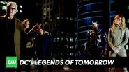 DC's Legends of Tomorrow - First Look