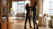Astra chokes Alex