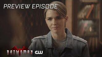 Batwoman Season 1 Episode 18 Preview The Episode The CW