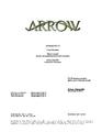 Arrow script title page - The Return.png