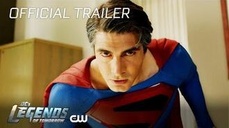 DC's Legends of Tomorrow Season 5 Official Trailer The CW
