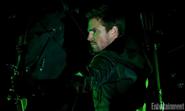 Arrow season 8 - Entertainment Weekly Oliver Queen promo 2