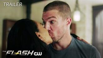 The Flash Elseworlds, Part 1 Promo The CW