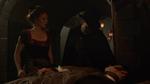 Rip odnajduje ofiarę wampira w 1895 roku w Londynie
