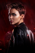 Batwoman character promo - Kate Kane 2