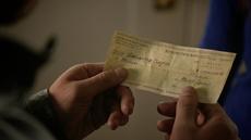 Moira's check