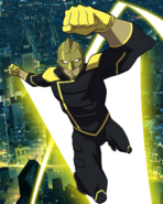 The Ray first character promo