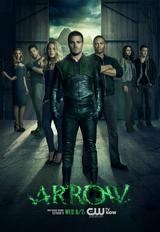 Season 2 (Arrow)