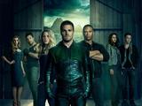 Sezon 2 (Arrow)