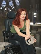 Barbara Gordon promotional image 4
