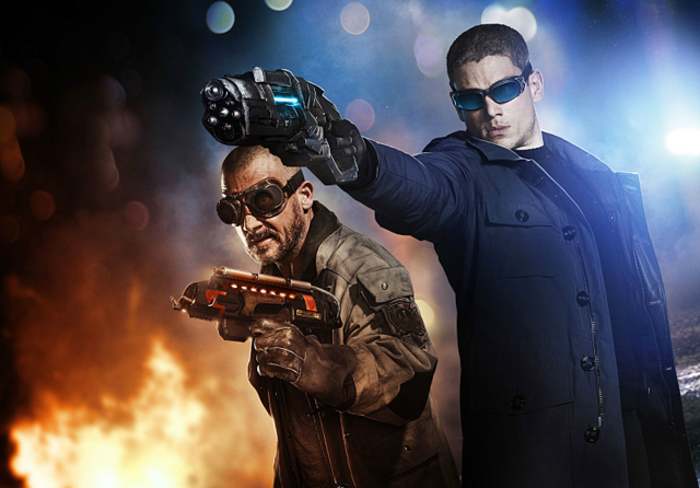 File:Captain Cold and Heat Wave - Opposites Attract.png