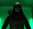 Green Arrow suits
