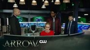 Arrow Spectre of the Gun Scene The CW