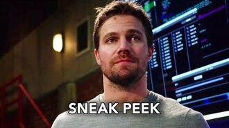 """Arrow 6x22 Sneak Peek """"The Ties That Bind"""" (HD) Season 6 Episode 22 Sneak Peek"""