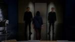 Cisco learns Harrison Wells' true identity