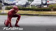 The Flash Get Up And Go Extended Trailer The CW