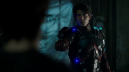 Charlie as Ray Palmer