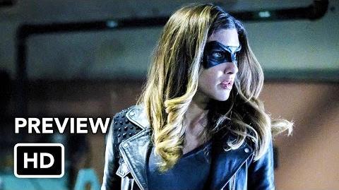 Video - Arrow 5x21 Inside