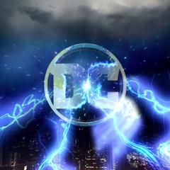 Karta tytułowa serialu DC Comics