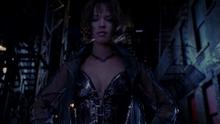 Huntress suit
