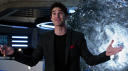 Music Meister travel to Earth-1 (2)