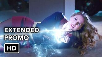 """Supergirl 2x10 Extended Promo """"We Can Be Heroes"""" (HD) Season 2 Episode 10 Extended Promo"""