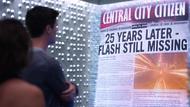 The Central City Citizen 2049 article
