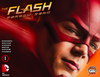 The Flash Season Zero digital logo