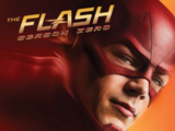 The Flash: Sezon zero