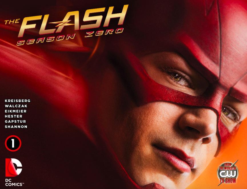 File:The Flash Season Zero digital logo.png