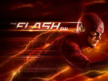 The Flash Fan