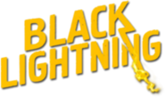 Black Lightning logo
