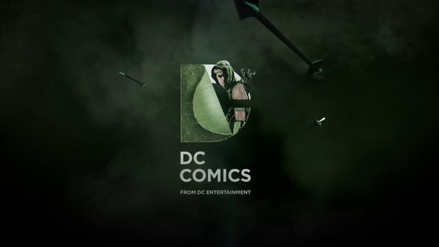 File:DC Comics Arrow card.png