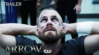 Arrow - Season 7 Trailer - The CW
