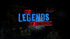 Title card da T5 de Legends