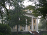 Collins Plantation