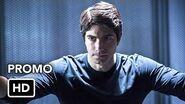"DC's Legends of Tomorrow 1x15 Promo ""Destiny"" (HD)"