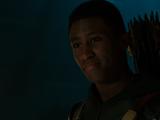 John Diggle, Jr. (Earth-16)